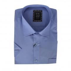 Camasa albastra uni