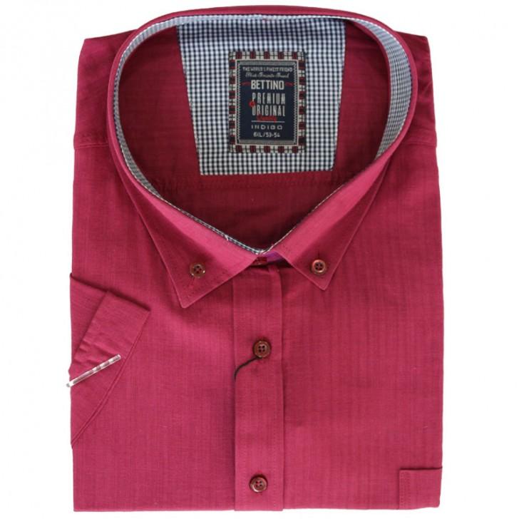 Camasa roz uni 2XL-10XL