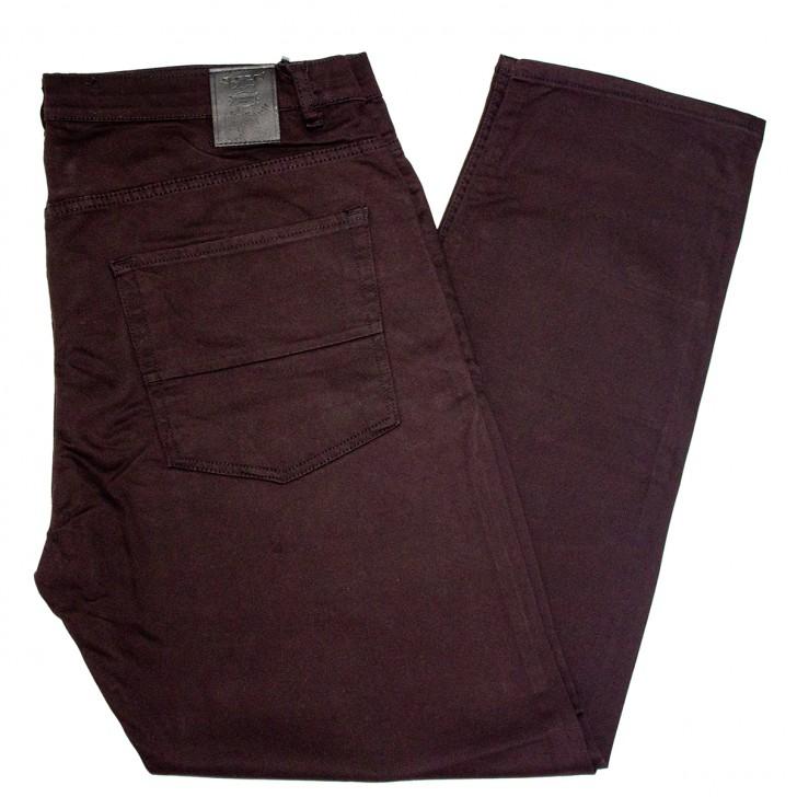 Pantalon maro
