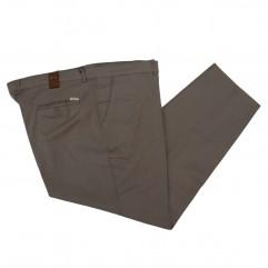 Pantalon subtire gri