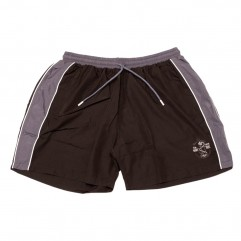 Pantalon scurt din fas bicolor 20-44 xxlbigsize