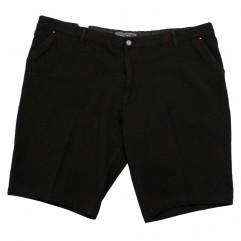Pantalon scurt negru