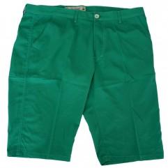 Pantalon trei sferturi verde 20-28 xxlbigsize