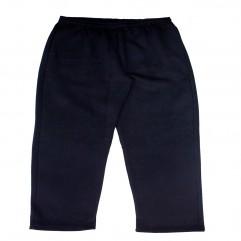 Pantalon trening bleumarin vatuit 2XL-10XL